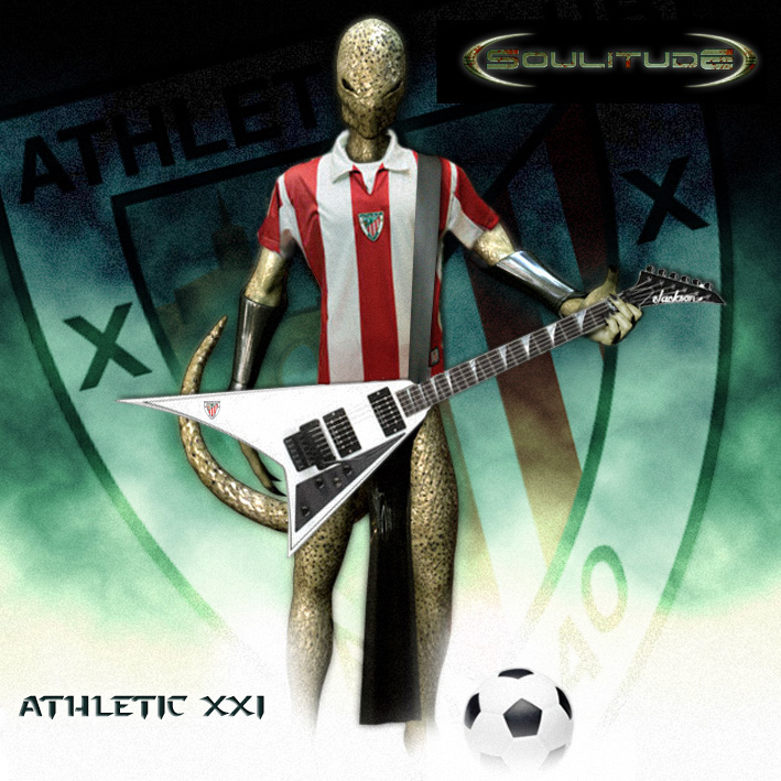 Soulitude - Athletic XXI