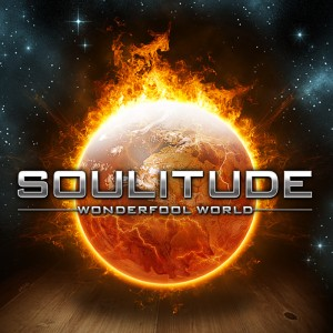 Soulitude - Wonderfool World