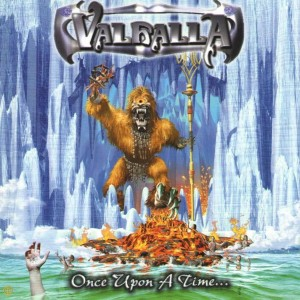 Valhalla - Once Upon a Time