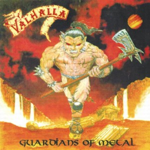 Valhalla - Guardians of Metal